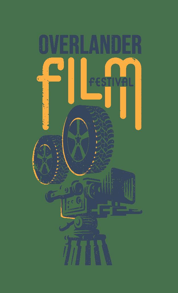 Overlander Film Festival logo